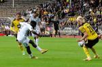BVB Borussia Dortmund II – SV Waldhof Mannheim 1:1