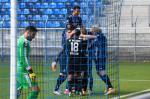 SV Waldhof – FSV Zwickau 1:0