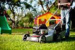Frühjahrszeit ist Gartenzeit So werden Rasenmäher und Co. fit für die Gartensaison