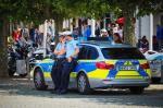POL-MA: Mannheim-Luzenberg: Exhibitionist belästigt Mädchen Zeugen gesucht!