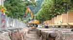 Baustellen in und um Heidelberg Übersicht über die aktuellen Baustellen in der Zeit vom  13. bis 19. August 2018