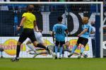 SV Waldhof – 1.FC Magdeburg 0:2