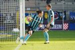 SV Waldhof – FC Carl Zeiss Jena 1:1