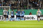 DFB-Pokal: SV Sandhausen unterliegt Mönchengladbach