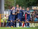 bfv-Pokal – Waldhof schlägt VfR 3:0 und steht im Halbfinale