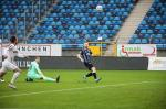 SV Waldhof - Hallescher FC 3:2