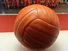 220px Close up of the ball from the 1966 World Cup Final 3302542219