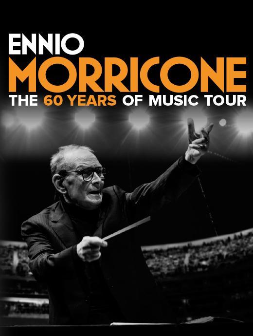 The 60 Years Of Music Ennio Morricone Tour 2017 Metropoljournalcom