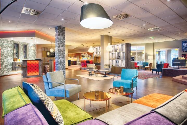 Leonardo Hotel Mannheim City Center Erh U00e4lt Make