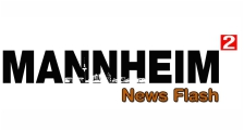 Mannheim News flash