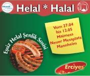 Ahrend Helal Halal