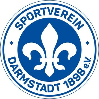 Darmstadt SV 98 football club new logo 2015