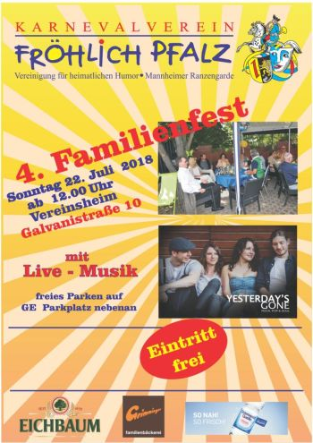 Familienfest 2018 01