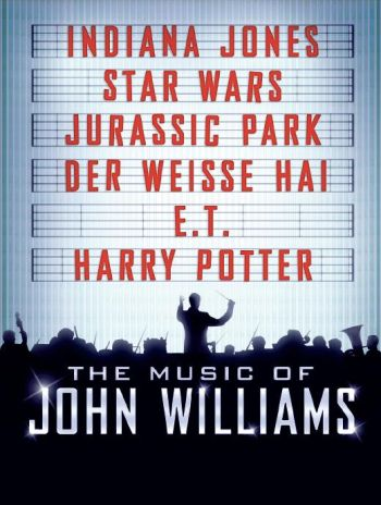 K1024 The Music of John Williams Tour 2017