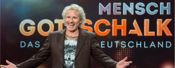 Thomas Gottschalk RTL Andreas Friese